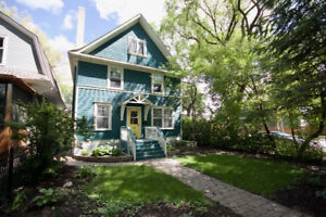5-bedroom home in Wolseley - Character, Charm & Convenience!