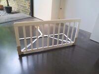 Babydan Wooden Bedside