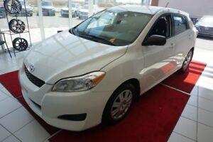 2014 Toyota Matrix AUTO A/C GR.ELEC ECONOMIQUE