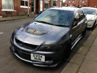Evo 8 MR FQ 320 UK