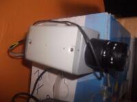 digital security cameras x 7