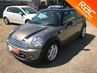 Mini Cooper 1.6 Diesel Manual 75,000 Miles Fantastic Condition