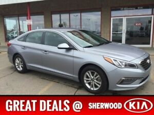 2016 Hyundai Sonata GL Back-up Cam,  Bluetooth,  A/C,