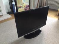 "Samsung 26"" Flatscreen LCD TV + stand (LE26R74BD)"