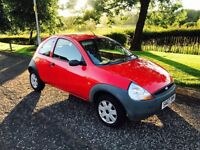 2007 07 Ford ka 1.3 only £295
