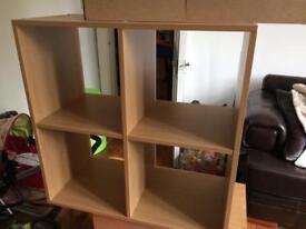 Cube shelf 70cm - £5 Grays RM17
