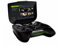 NVIDIA SHIELD PORTABLE WITH KODI RARE Mint SAVE £800 in 12 months Last 1
