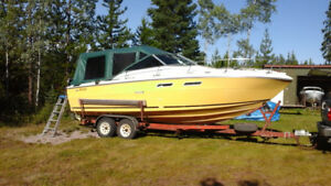 24' BOAT FOR SALE