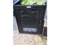 Server Cabinets to collect ASAP