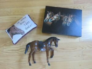 Horse lover trio gift pack