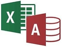 Excel automation or Access Database development