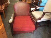 Vintage 50s chair
