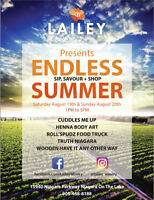 Lailey's Endless Summer