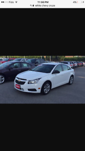 2014 Chevrolet Cruze 1lt Sedan Turbo!!!