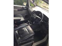 1.8 auto vauxhall zafira £900