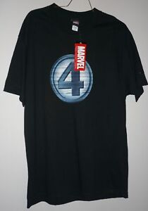FANTASIC FOUR licensed Marvel tee