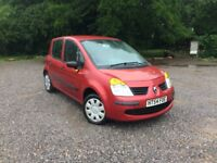 Renault Modus 1.5 dCi 5dr - Low Mileage At 60,000 Miles - Loads Of History Including Cambelt Change