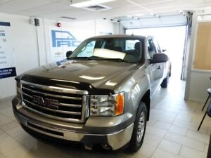 2012 GMC SIERRA 1500 4WD EXTENDED CAB