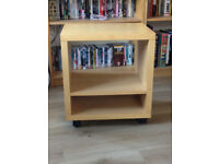 Ikea bedside table /TV stand - only £15!