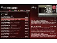 Zgemma Star LC Cable Tuner Receiver Box IPTV
