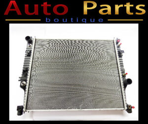 Mercedes ML350 R350 2006-2011 OEM Genuine Radiator 2515000003
