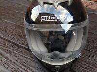 Full face Helmet (small)