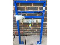Grohe Rapid SL for Wash Basin Frame