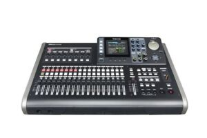 Tascam DP-24 sd  New, barely used