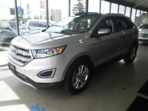 2016 Ford Edge SEL | NAV | Moon-Roof | Leather