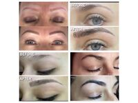Microblading Semi Permanent Eyebrows Leeds
