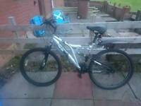 Dunlop push bike GONE PENDING COLLECTION