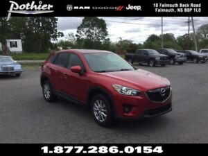 2015 Mazda CX-5 Touring   CLOTH   POWER LIFT   TOUCH SCREEN  