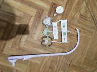 Musical mobile for baby's nursery