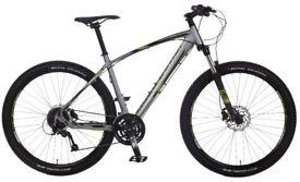 Claud butler mountain bike alpina 2.6 27 speed