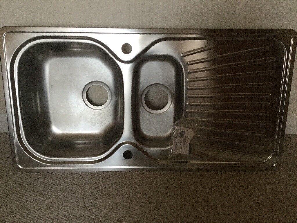 franke kitchen sink | in lymm, cheshire | gumtree