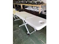 Deluxe Electric Scissor Action Beauty Couch