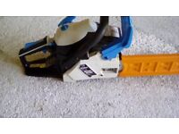 MACALLISTER 40CC 40cm BAR 2-STROKE PETROL CHAINSAW
