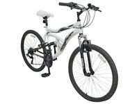 MOUNTAIN BIKE 26' (NEW & BOXED)