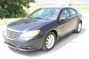 2011 Chrysler 200 Touring NOW REDUCED TO ONLY $7990!!