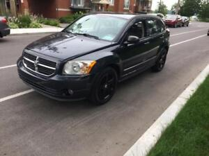 2007 DODGE CALIBER R/T AWD 514-961-9094