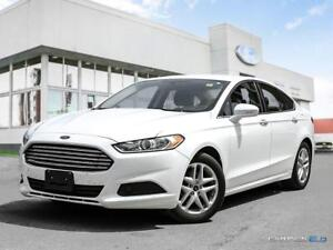 2016 Ford Fusion $149 b/w tax in | SE | Backup Camera | Satellit