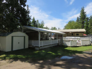 Lakeside RV at Golf Course for Sale
