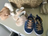 Baby boots/shoes/slipper socks