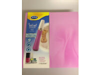Scholl's Velvet Smooth™ Electronic Nail Care System