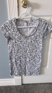 Size small maternity clothes