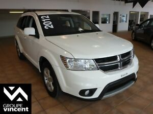 2012 Dodge Journey SXT**AIR**