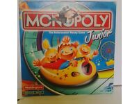 Monopoly The Rollercoaster Money Game