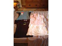 Bundle of ladies sportswear