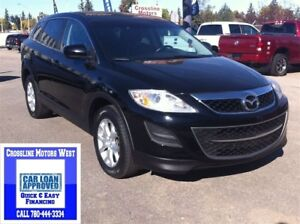 2012 Mazda CX-9 GS | AWD | Leather Seats |