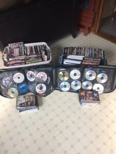 Great DVD Movie Collection